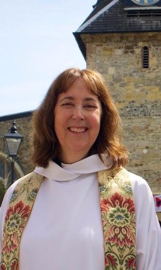 Reverend Susan